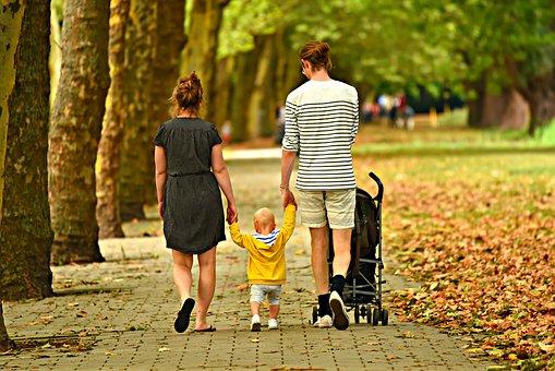 Scegliere di crescere mia figlia bilingue