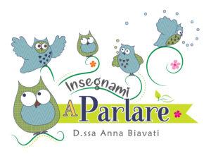 Insegnami a parlare Dssa Anna Biavati